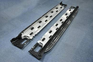 Porsche Cayenne 958 10-17 Side step Running Board