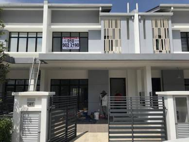 2sty Terrace House Rawang M residence 2 Birch [Low Density] Club House