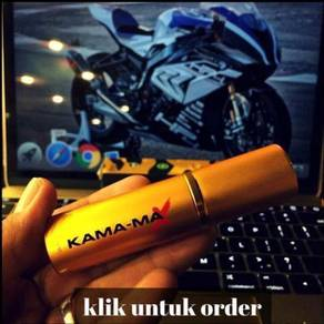 Kamamax tahan lama (free pos ke seluruh msia - n9)