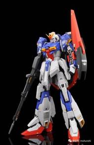 Gundam Tomemei Cita Metal Build 1/100 Z Zeta