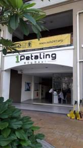 1️⃣ PETALING Condo ID Renovation