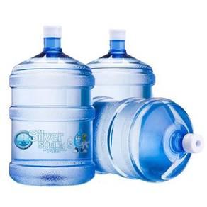5 Gallon RO water/Air botol RO/ Dispenser