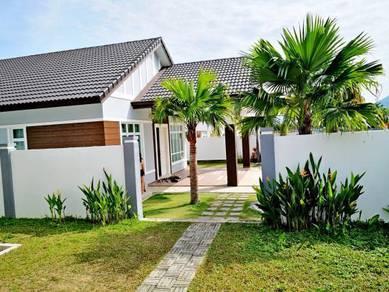 50x85 Senawang Bungalow House. seremban2