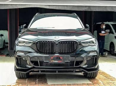BMW G05 X5 M Performance Kit ABS Gloss Black Set