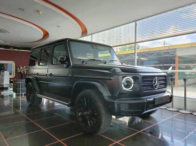 Recon Mercedes Benz G-Class for sale