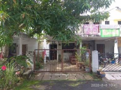 2 Storey Terrace House in Bandar Baru Tasek, Ipoh, Perak