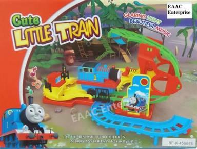 Thomas & Friends Toys Train Orbit Swing Track