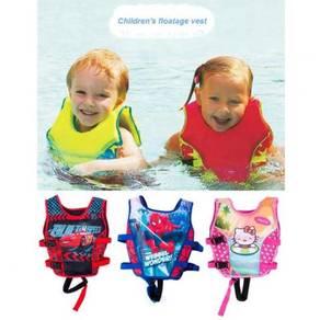 Kids life jacket / swim vest 02