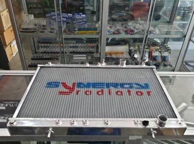 Synergy aluminium radiator evo 3 AT MT