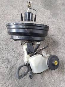 Honda Odyssey Rb1 Brake Master Pump