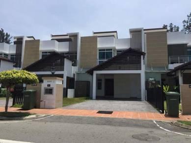 D'banyan 2 storey superlink villa kota kinabalu sutera harbour
