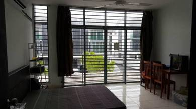 Harga runtuh: bilik sewa Bangi Baru, medium, UKM, MRT Kajang, Gateway