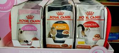 Wet Food Royal Canin 85 Gram
