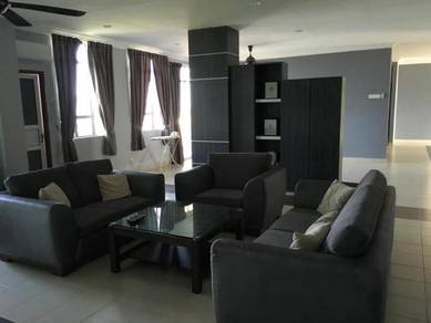 Kulim Height Apartment
