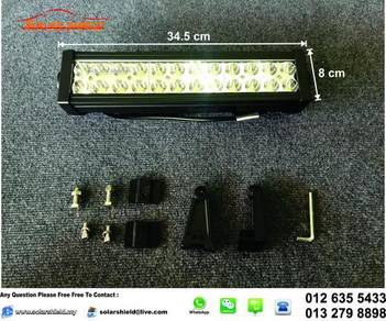 LED Sport Light Bar 4X4 13.5inch