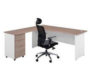 6x5ft Table-DeskMR-TPD1815 Furniture Malaysia KL