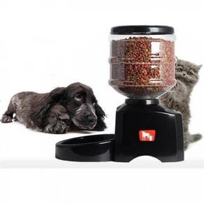 Auto pet feeder / pet dispenser 09