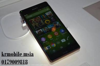 Sony ,z3 murah ,3gbram ,32gbrom