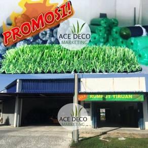 Direct Kilang Artificial Grass / Rumput Tiruan 01