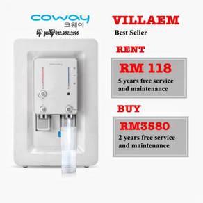 Penapis Air Coway 4 suhu - Pahang