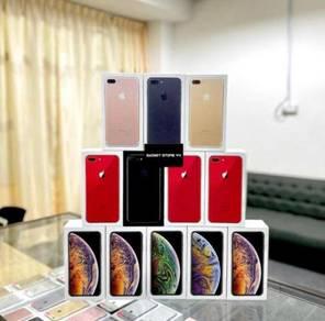 Iphone original 100% fullset
