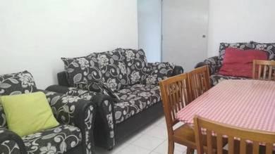 2+1 Room BRUNSFIELD RIVERVIEW Seksyen 13 Shah Alam