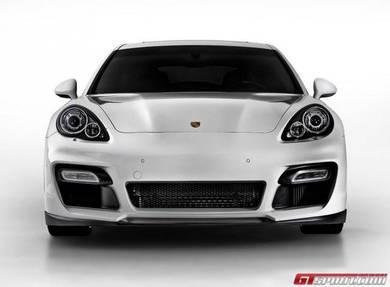 Porsche Panamera 970 Vorsteiner bodykit