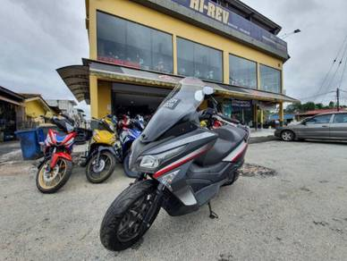 Modenas Elegan 250 ABS 2nd New year Offer
