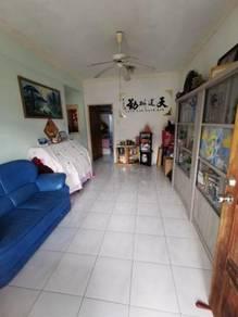 MenggataTaman Fajar Apartment for SALE