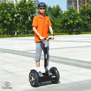 Transporter Foldable Electric Scooter