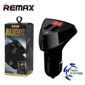 Usb car charger remax alien