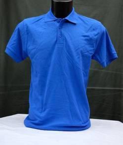 Borong Tshirt Kolar Polo Kanak2 Lgn Pendek kosong