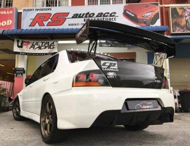 Lancer Evolution 7 8 9 CT9A Voltex GT wing