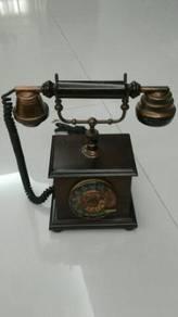 Antiques Telephone