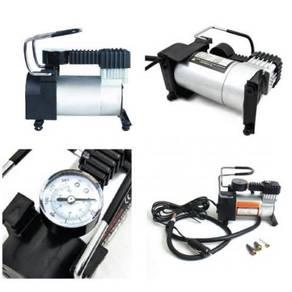 Portable air compressor 09