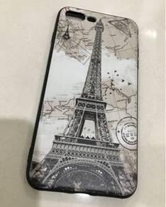 Iphone 7plus paris casing