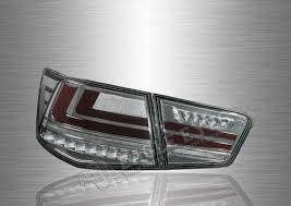 Kia Forte LED Sequential Signal Tail lamp