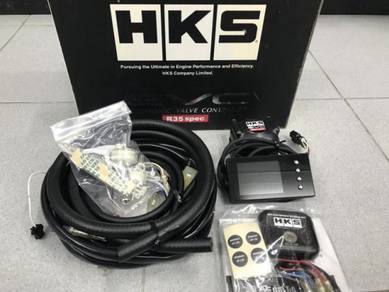 HKS Electronic Boost Controller EVC6 - R35 GTR