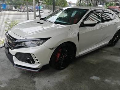 Recon Honda Civic for sale