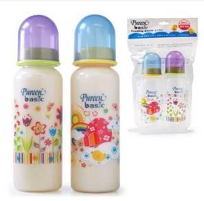 PUREEN Twinpack 8oz Bottle Botol Susu