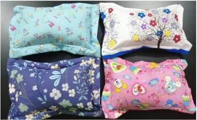 Baby Pillow Bantal Kekabu Bantal Baby