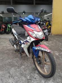 Honda Dash110_used