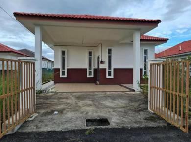 One Storey Bungalow Jalan Tasik Senangin Mahkota