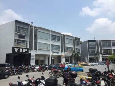 4 Storey Shop at One Puchong, Puchong