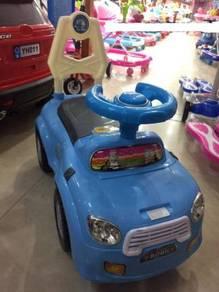 Baby big car toadler