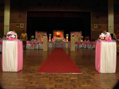 Red Carpet kapet merah