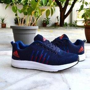 Zoom cloudfoam navy blue