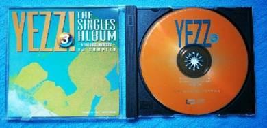 YEZZ 3 promo cd