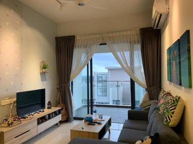 Country Garden Dangabay 2bedroom, ID Design Aeon mall only 1 mins