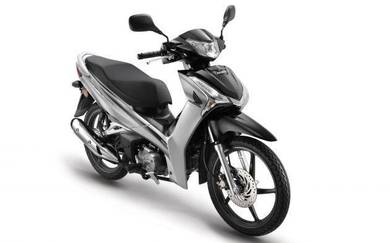 HONDA WAVE 125i (1DISC)
